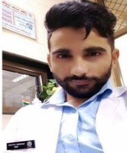 Dinesh Rajpurohit